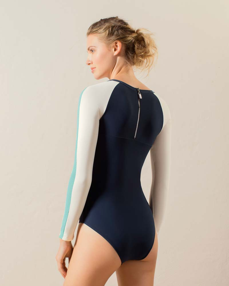 SPLASH SPORTY ONE PIECE TOUCHE 0Q53082