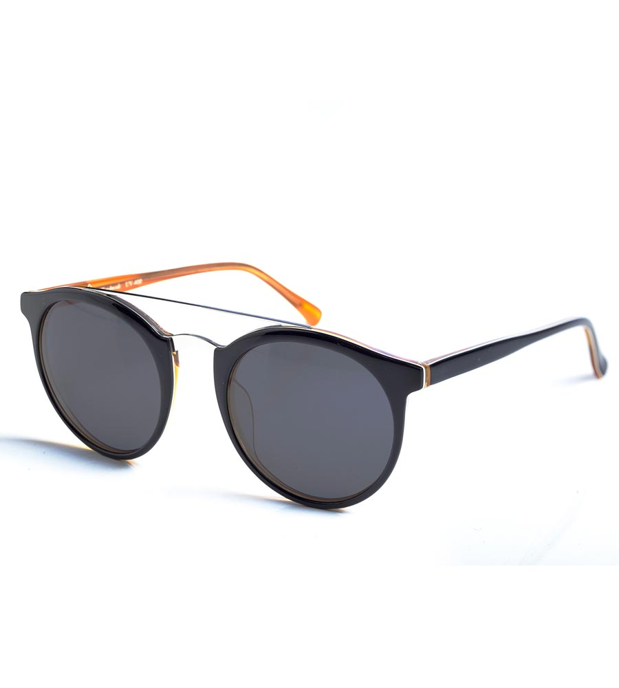 BLACK CATWALK SUNGLASSES TOUCHE 0S81091