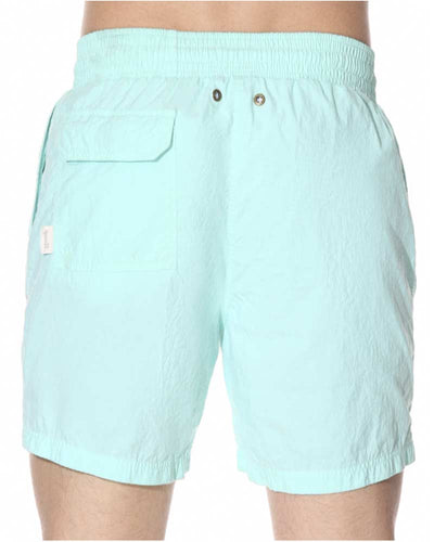 THE WANDERERS EMBROIDERY SHORT MAAJI 1038TSL02