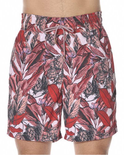 SPEECHLESS REVERSIBLE SHORT MAAJI 1042TRS03