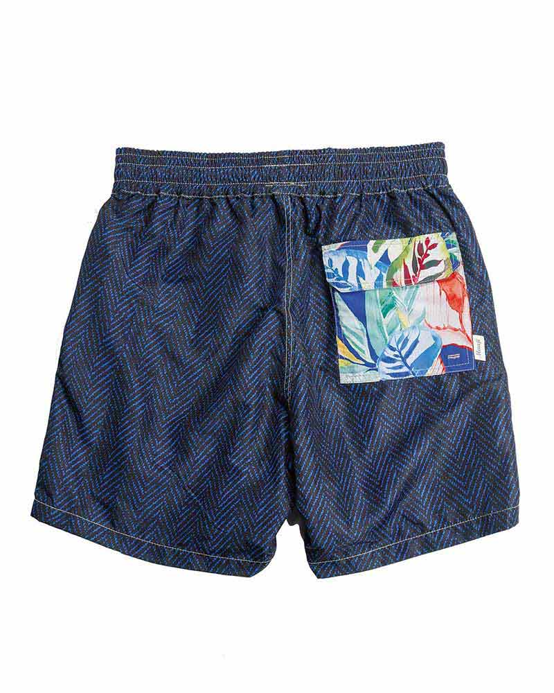 BELLS BEACH REVERSIBLE SHORT BY MAAJI