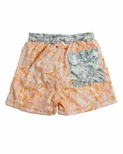 MALIBU SUNSET SPORTY SHORT MAAJI 1050TSS01