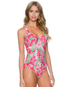 HONOLULU VERONICA ONE PIECE SUNSETS 112HNLU