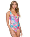 WHIMSY VERONICA ONE PIECE SUNSETS 112WHMY