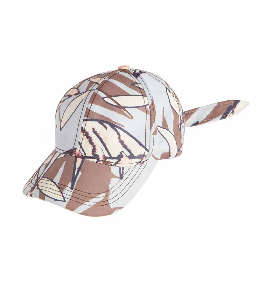 HAPPY SUMMER KNOT CAP MAAJI 1273XCP03