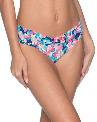 FLOWER BED TWIST AND SHOUT BOTTOM SUNSETS 14BFLBE
