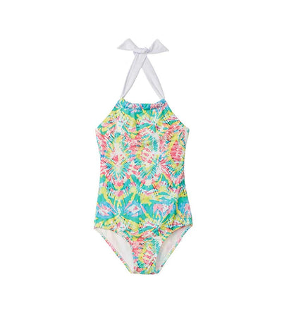 FREE SPIRITS ONE PIECE AZUL 1501