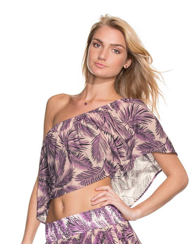 TRADE WINDS CROP TOP MAAJI 1519CCT01