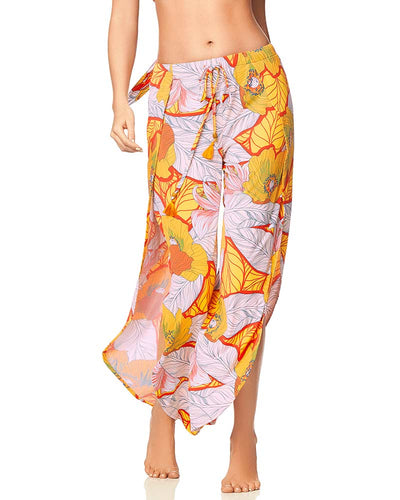 FLOWER POWER PANT MAAJI 1541CPA01