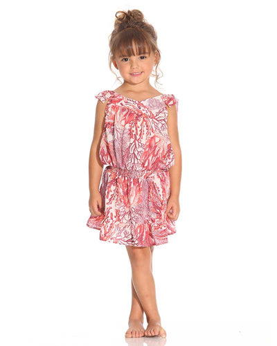 SHINE ON ME GIRLS DRESS MAAJI 1692KKC02