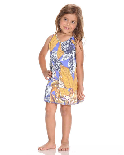 TAKE ME WITH YOU GIRLS DRESS MAAJI 1693KKC02
