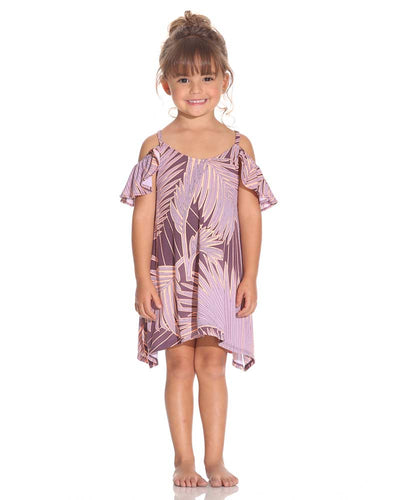 MYSTIC TREASURE GIRLS DRESS MAAJI 1695KKC01