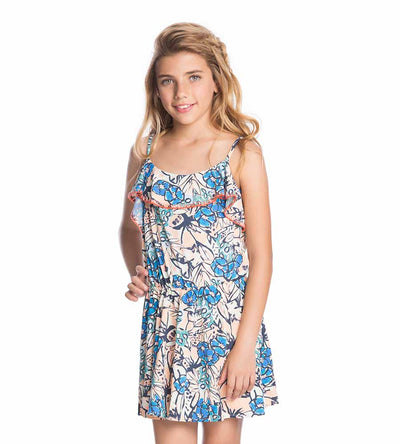 BLUE CRUSH GIRLS DRESS MAAJI 1701KKC01