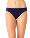 SNAP OUT OF IT NAVY BIKINI BOTTOM ANNE COLE 18LB30001-NAVY