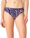 DOUBLE UP BIKINI BOTTOM ANNE COLE 18LB30973-MULT