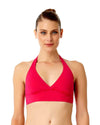LIVE IN COLOR BERRIED TREASURES MARILYN HALTER TOP ANNE COLE 18MT10001-BERY