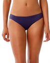 DENIM DAYS BIKINI BOTTOM ANNE COLE 18SB32603-DEN