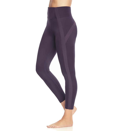 ASTONISH MULBERRY HIGH RISE LEGGING MAAJI 1977ALM01
