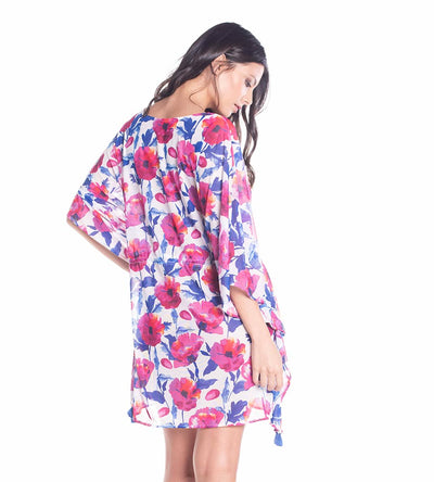 BLOOM CARTAGENA PONCHO SAHA 19K11