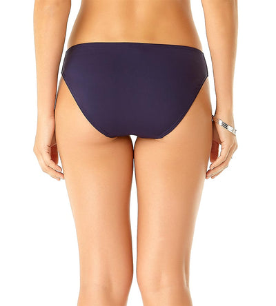 NAVY BIKINI BOTTOM ANNE COLE 19SB30001-NAVY