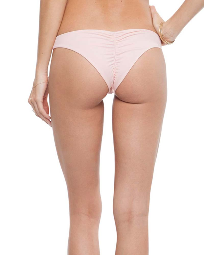 ROSE QUARTZ MIMI CHEEKY BOTTOM TORI PRAVER 1R18SBMMSO-ROS