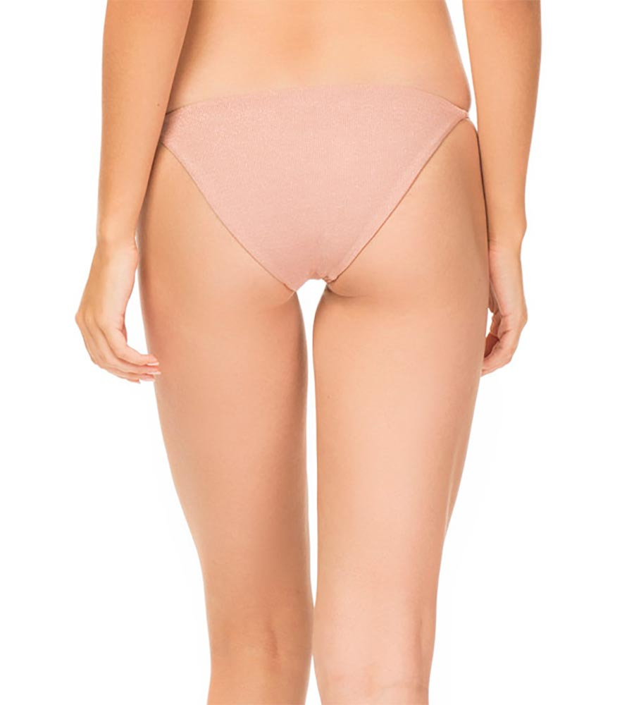 ROSE GOLD RIB MARAIS BOTTOM TORI PRAVER 1R19SBMAMR-RSG