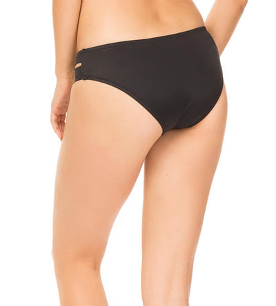 BLACK MATTE SOLIDS ROMI BOTTOM TORI PRAVER 1R19SBROSO-BLK
