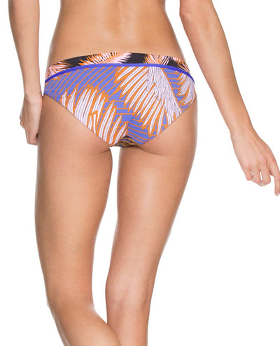 RALLY RACERS BIKINI BOTTOM MAAJI 2043SAC07