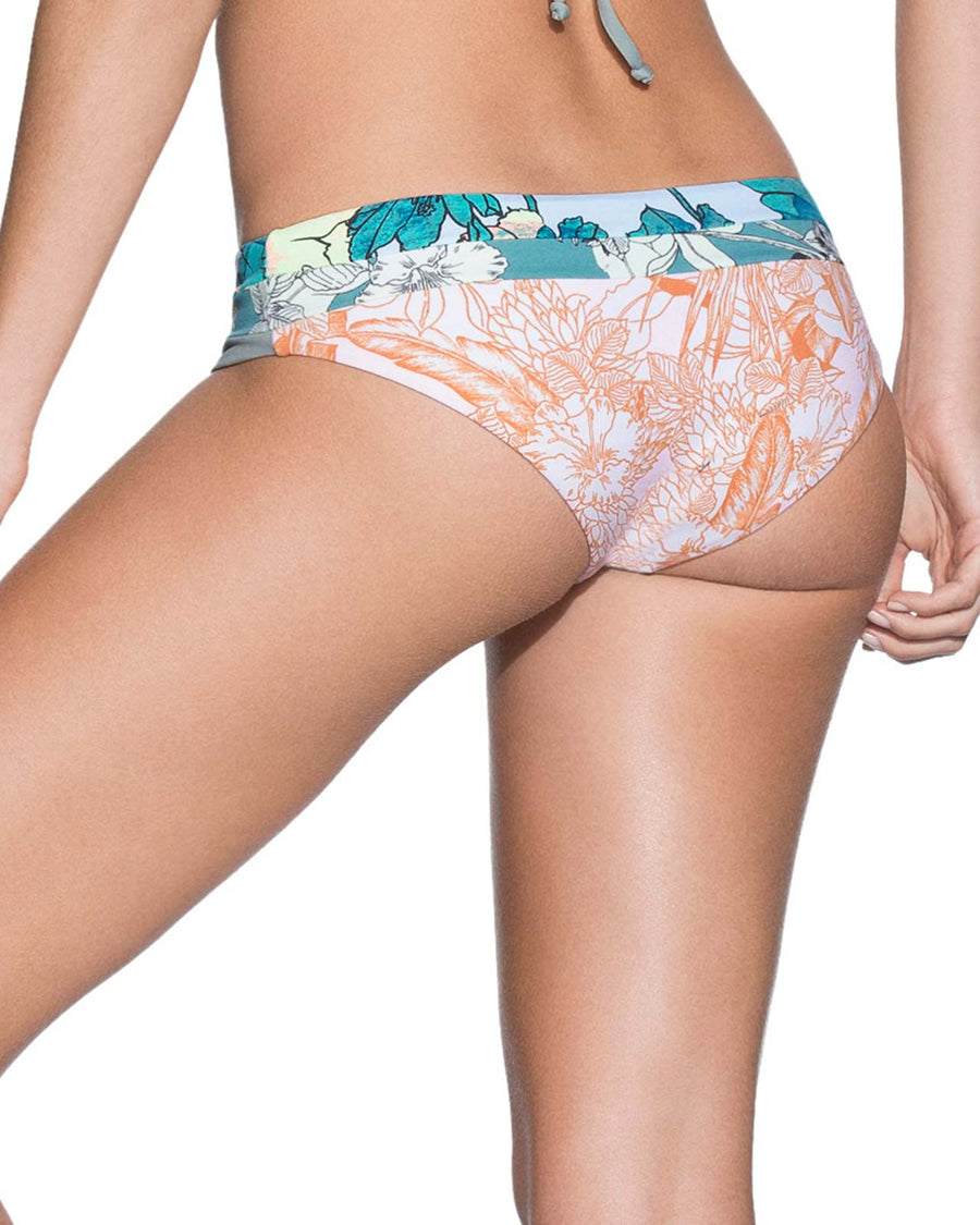 ITS KNOT COLUMBIA BIKINI BOTTOM MAAJI 2047SBC04