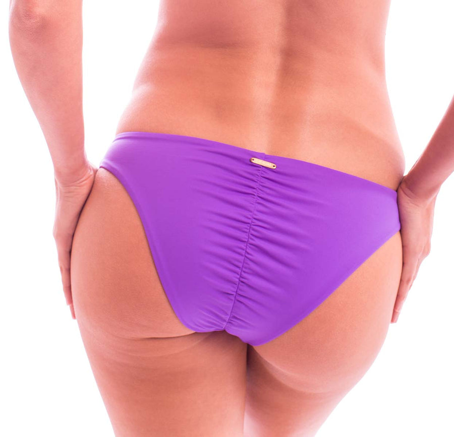 PURPLE PUNCH BOTTOM BIKINIMA 205B