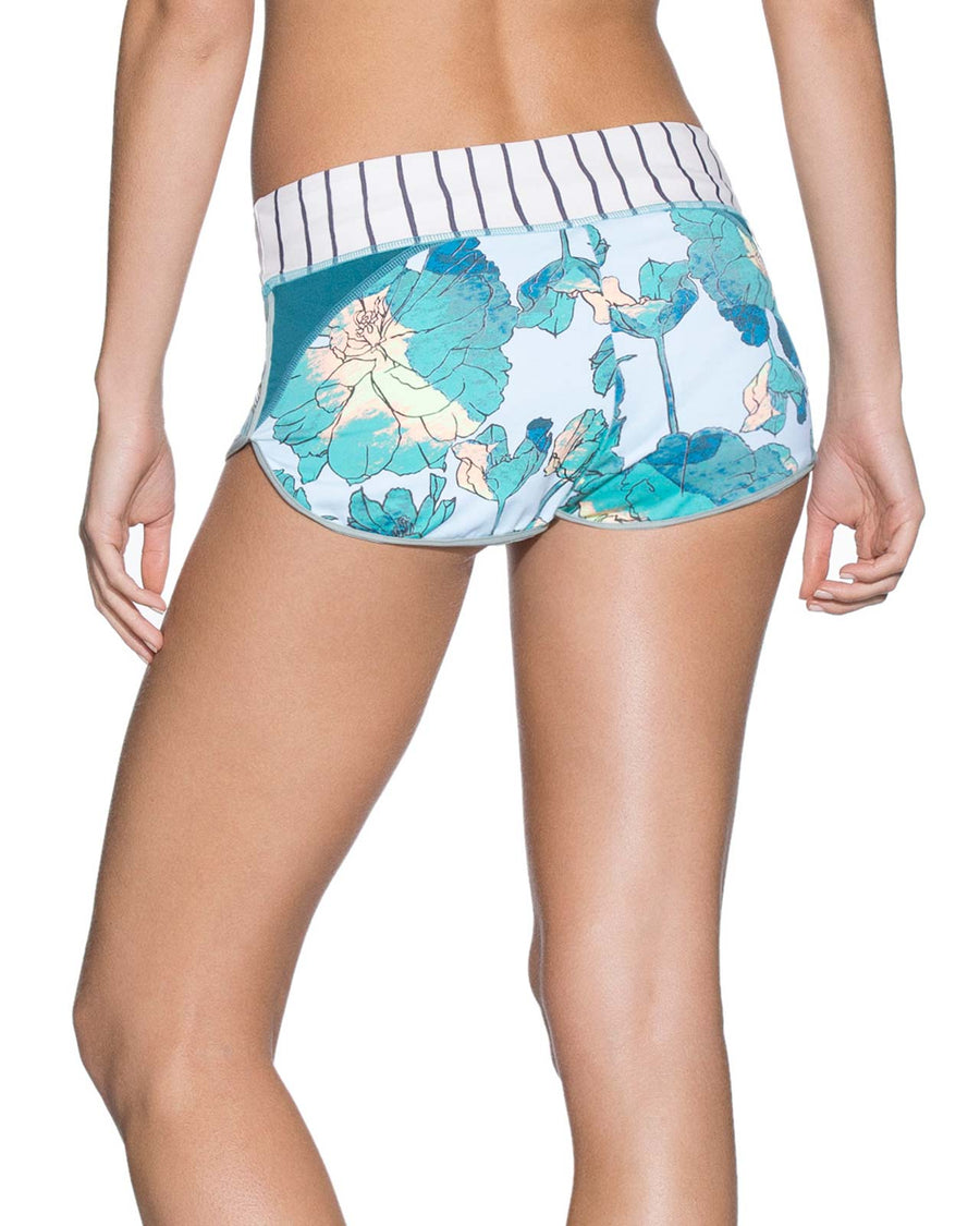 FLORA AND FAUNA SHORTS MAAJI 2135SSF02