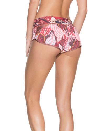 DAHLIA JUNGLE SHORTS MAAJI 2135SSF03