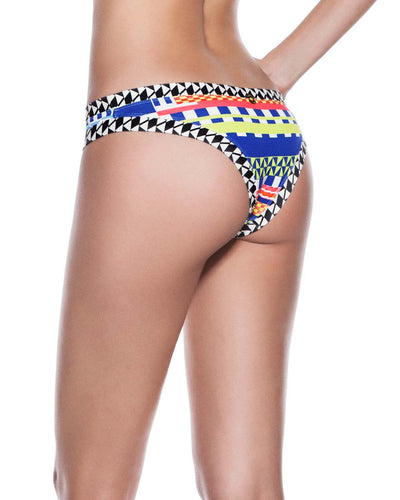 AZTECA BASIC BOTTOM ONDADEMAR 2212-AZT