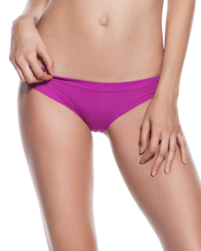 EVERY DAY IN COLORS ORCHID BASIC BOTTOM ONDADEMAR 2212-EVYC-4004