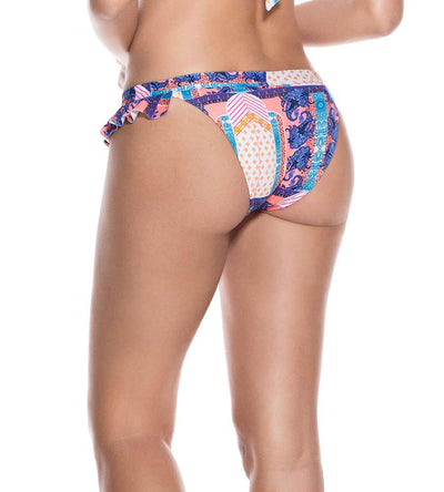 TILANDSIA RUFFLE BOTTOM ONDADEMAR 22149-TIL