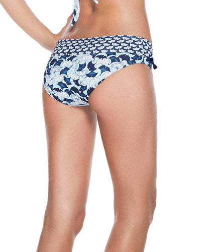 LOTTO BANDED BOTTOM ONDADEMAR 2227-LOT