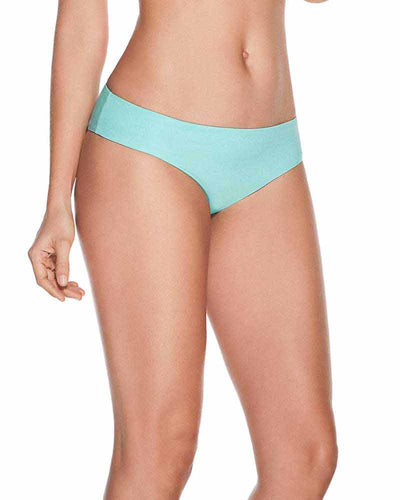EVERY DAY IN COLORS TURQUOISE BASIC BOTTOM ONDADEMAR 22129-EVYC-2020