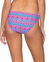 STAINED GLASS FEMME FATALE BOTTOM SUNSETS 22BSTGL