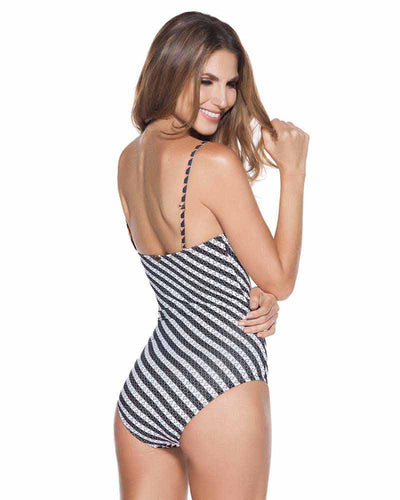 OPAL UNDERWIRE ONE PIECE ONDADEMAR 2379-OPA