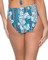 VINTAGE BLOOMS WILD THING BOTTOM SUNSETS 23BVIBL