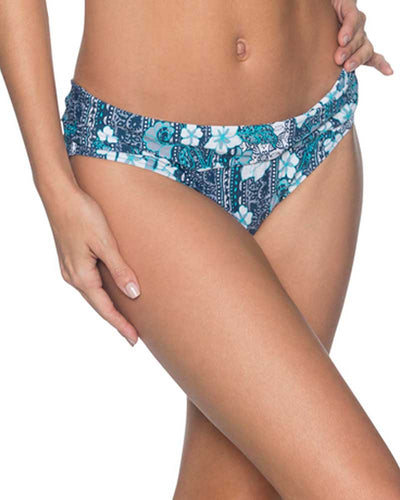 VINTAGE BLOOMS UNFORGETTABLE BOTTOM SUNSETS 27BVIBL