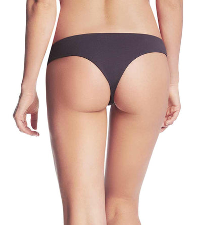 BLACKBERRY VELVET SUBLIME BIKINI BOTTOM MAAJI 3007SDC30