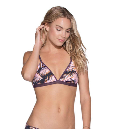 FIG DELIGHTFUL BIKINI TOP BY MAAJI