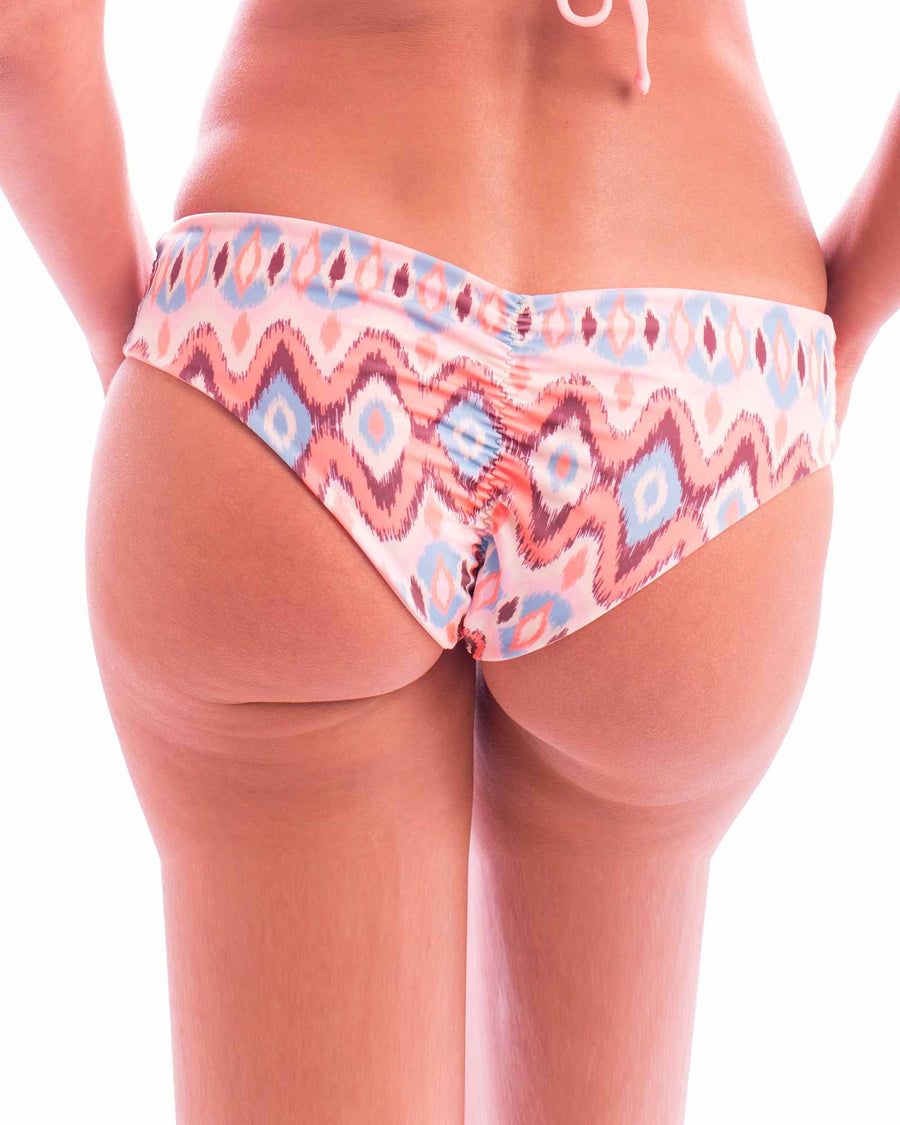 ZIGGY PEACHES BOTTOM BIKINIMA 304B