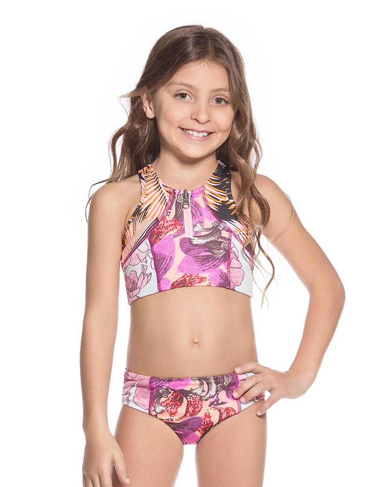 COCORA VALLEY KIDS BIKINI MAAJI 3051KKB02