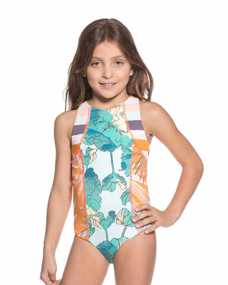 DELIGHTFUL FOREST KIDS ONE PIECE MAAJI 3060KKO01