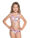 STRAWBERRY CACIQUE KIDS BIKINI MAAJI 3082KKB01