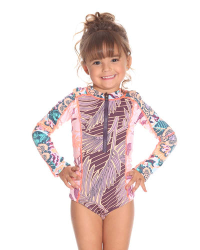 PLAYA CHIQUITA GIRLS ONE PIECE MAAJI 3085KKO02