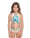 IT'S KNOT ME KIDS BIKINI MAAJI 3088KKB01