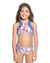 AQUARELLE MIRROR KIDS BIKINI BY MAAJI